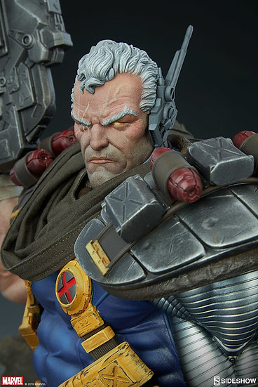SIDESHOW PFF : Cable
