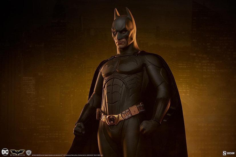 [LIMIT ORDER] Sideshow PFF : Batman (Batman Begins)