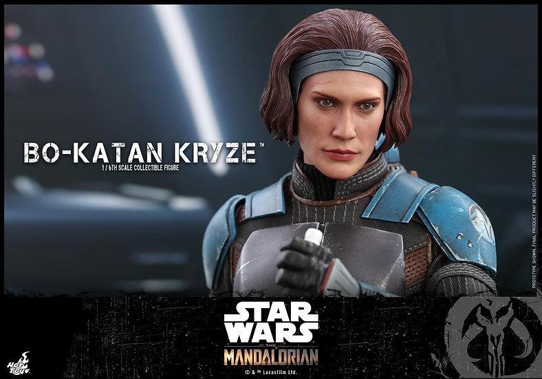 HOT TOYS 1/6 : STAR WARS: THE MANDALORIAN™ BO-KATAN KRYZE™