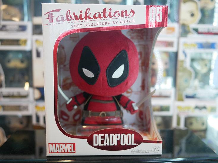 Funko Fabrikations : Deadpool