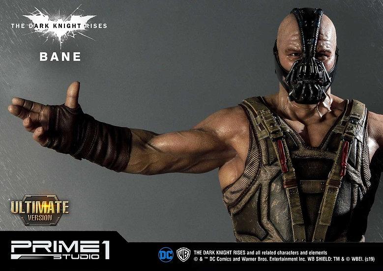 PRIME1STUDIO 1/3 : The Dark Knight Rises, Bane [Ultimate]