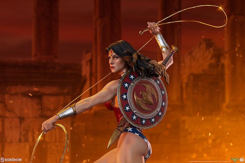 SIDESHOW PFF : Wonder Woman