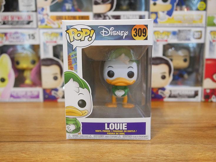 Funko POP Disney: DuckTales S1 -Louie