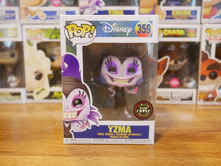 Funko POP Disney: Emperor's New Groove - Yzma (Chase)