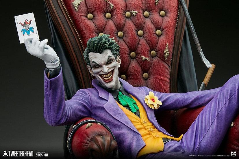 [LIMIT ORDER] Tweeterhead 1/6 : The Joker (Deluxe)