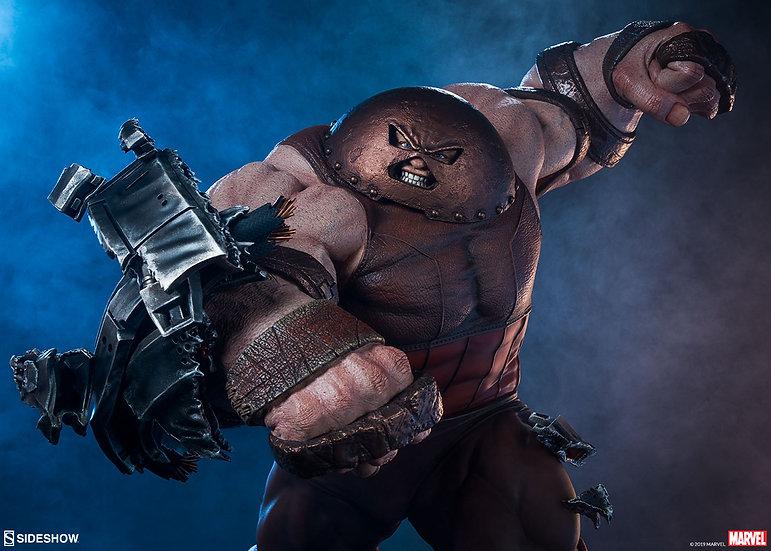 SIDESHOW Maquette : Juggernaut
