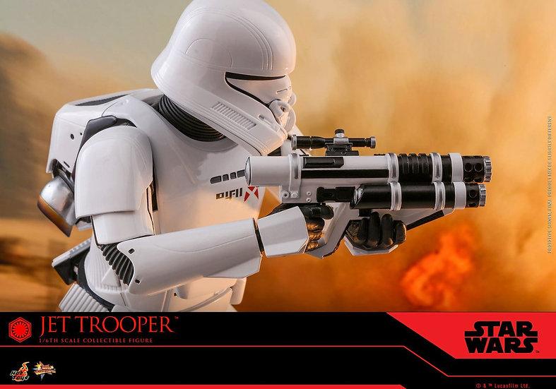 Hot Toys 1/6 : STAR WARS: THE RISE OF SKYWALKER JET TROOPER