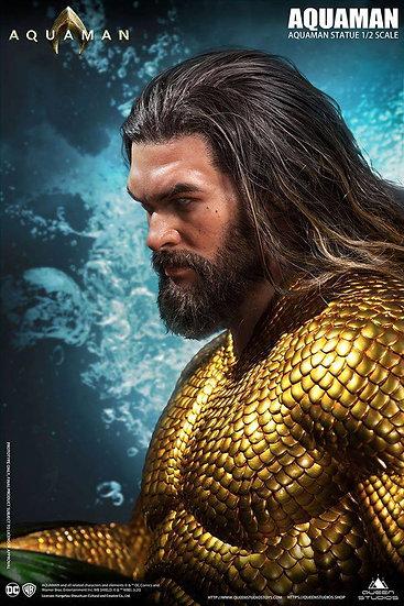 Queen Studios 1/2 : Aquaman