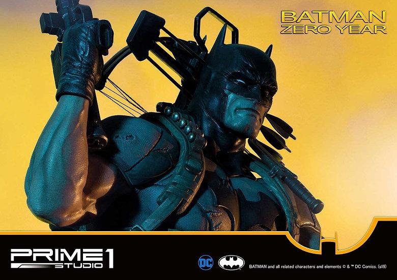 PRIME1STUDIO 1/3 : Batman Zero Year
