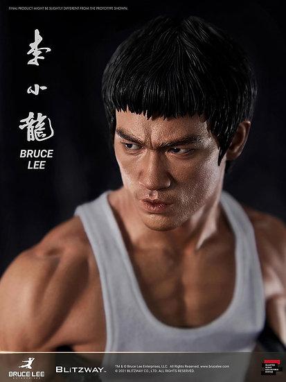 [LIMIT ORDER] Blitzway 1/4 : Bruce Lee Tribute Ver.4