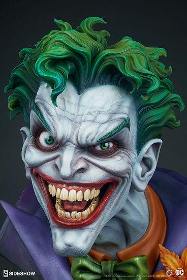 [LIMIT ORDER] SIDESHOW 1/1 : The Joker™