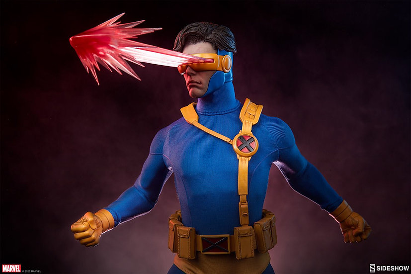 Sideshow 1/6 : Cyclops
