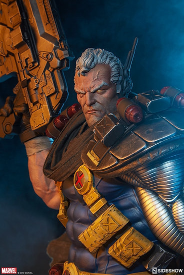 SIDESHOW PFF : Cable [EXCLUSIVE]