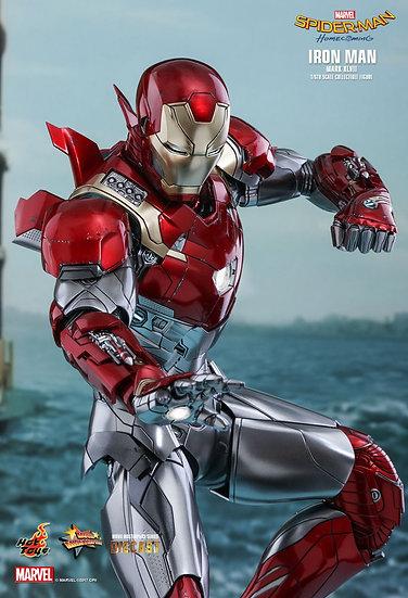 Hot Toys : SPIDER-MAN: HOMECOMING - IRON MAN MARK XLVII