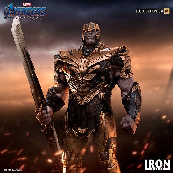 IRON STUDIOS 1/4 : Thanos