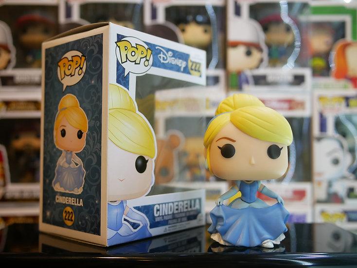 Pop Disney :  Cinderella - Cinderella