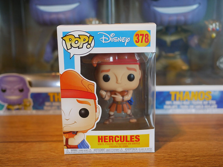 Funko POP Disney: Hercules - Hercules