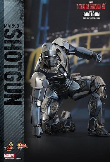 Hot Toys : IRON MAN 3 SHOTGUN (MARK XL)