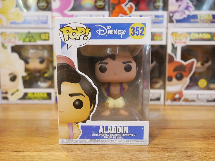 Funko POP Disney: Aladdin - Aladdin