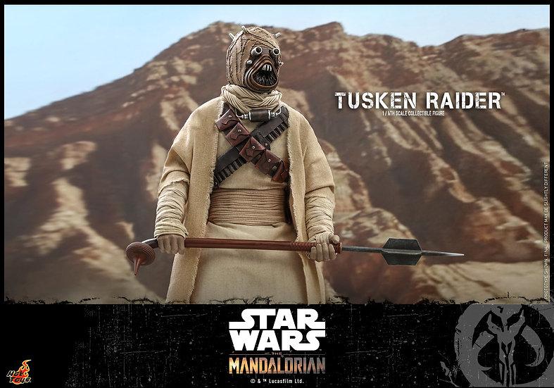 HOT TOYS 1/6 : THE MANDALORIAN™ TUSKEN RAIDER™