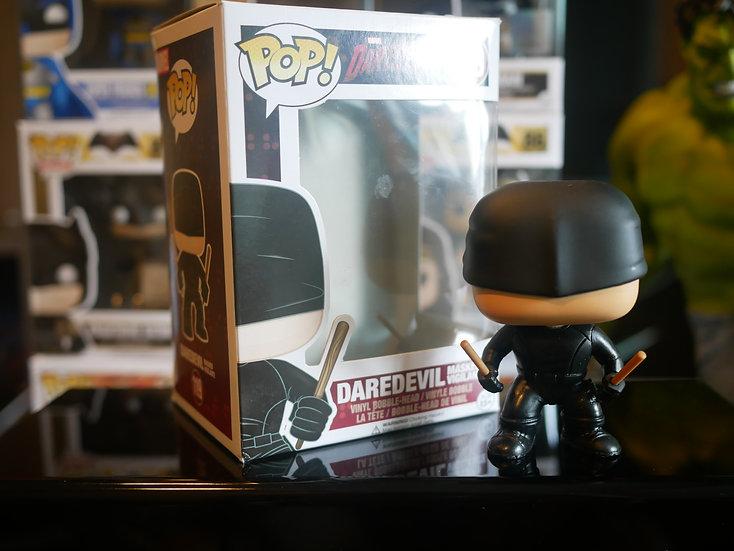 Funko Pop Marvel : Daredevil TV - Masked Vigilante