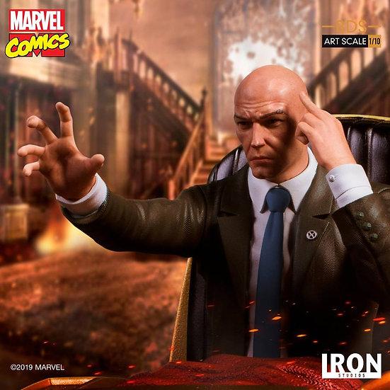 IRON STUDIOS 1/10 : Professor X BDS