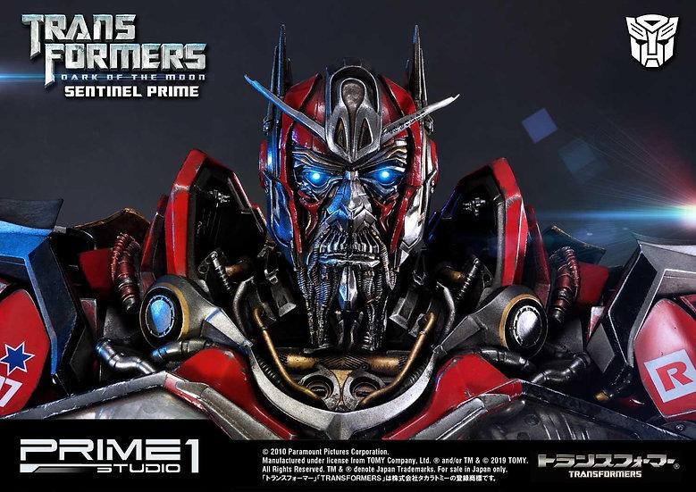 PRIME1STUDIO : Sentinel Prime