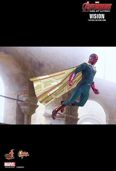 Hot Toys : AVENGERS: AGE OF ULTRON - VISION