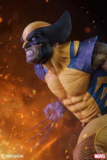 SIDESHOW PFF : Wolverine