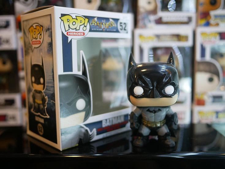 Funko Pop Heroes : Arkham Asylum - Batman