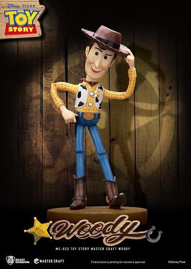 [LIMIT ORDER] Beast KIngdom : MC023 Woody