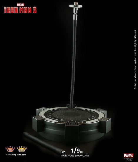 [LIMIT ORDER] KING ARTS : 1/9 Rotation Bottom Base