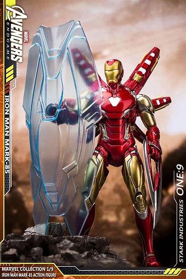 MIGU 1/9 : Avengers : Endgame Iron Man MK85