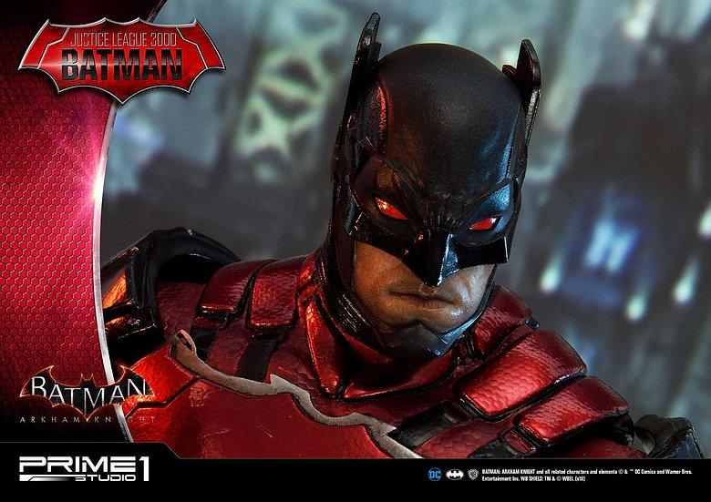 PRIME1STUDIO : Justice League 3000 Batman