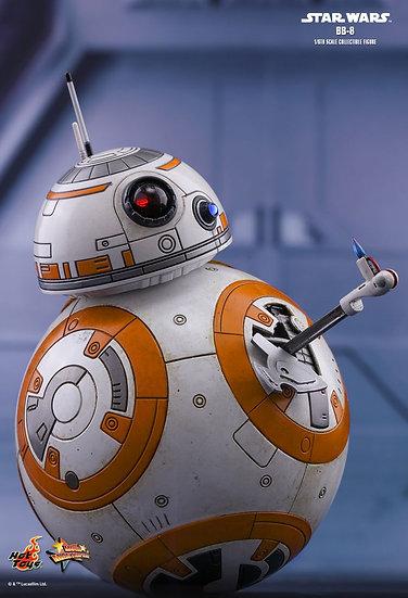 STAR WARS: THE LAST JEDI BB-8