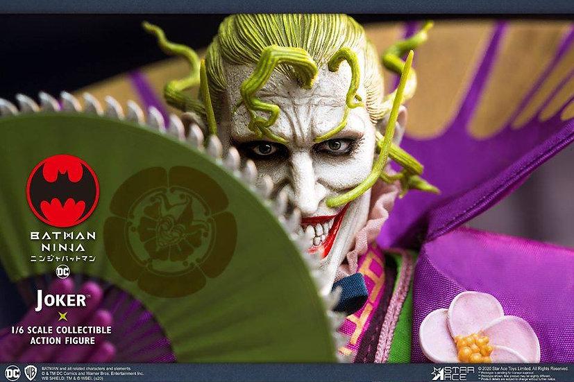 Star Ace 1/6 : Lord Joker - Ninja Batman
