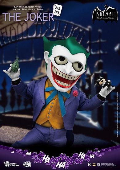 EGG ATTACK : The Joker