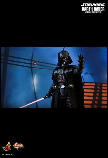 Hot Toys : STAR WARS: EPISODE V THE EMPIRE STRIKES BACK - DARTH VADER
