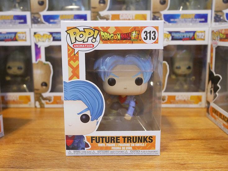 Funko POP Anime: Dragon Ball Super – Future Trunks