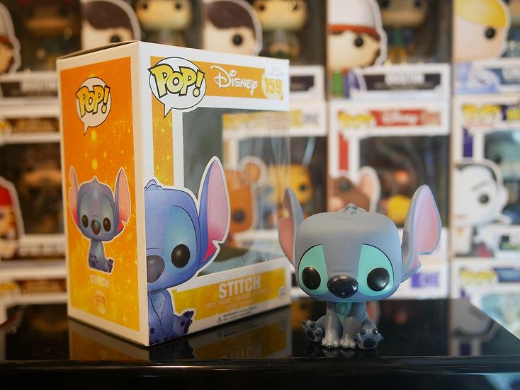 Pop Disney : Lilo & Stitch - Stitch Seated