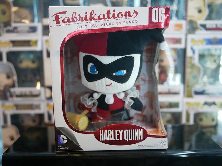 Funko Fabrikations : Harlery Quinn