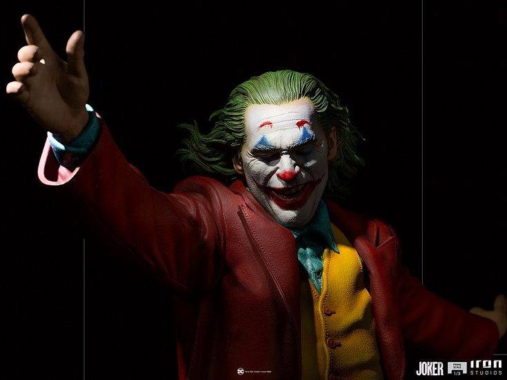Iron Studios 1/3 : The Joker Prime