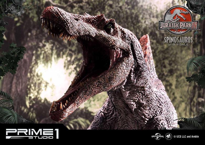 PRIME1STUDIO 1/15 : Spinosaurus