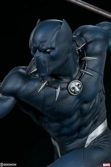 SIDESHOW 1/5 : Black Panther