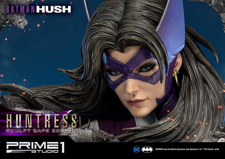 PRIME1 : Huntress: Batman Hush 1/3