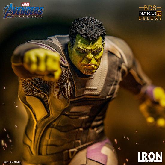 IRON STUDIOS 1/10 : Avengers: Endgame Hulk