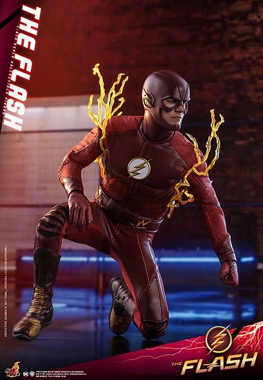 Hot Toys 1/6 : THE FLASH