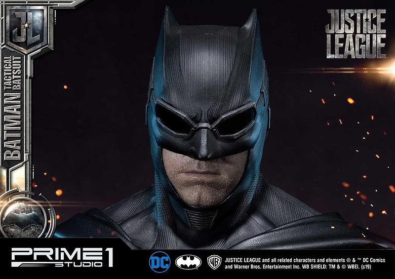 PRIME1STUDIO 1/3 : Batman Tactical Batsuit