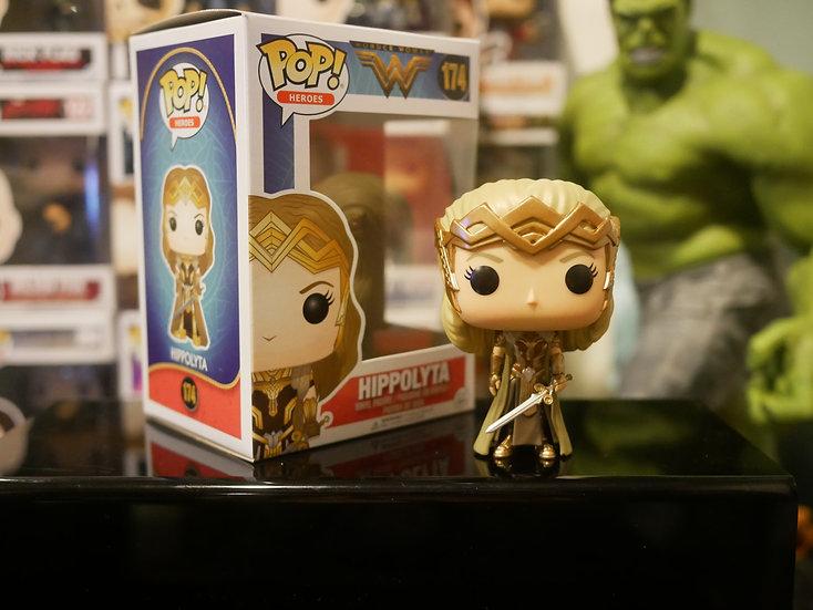 Funko Pop Movies : Wonder Woman - Hippolyta