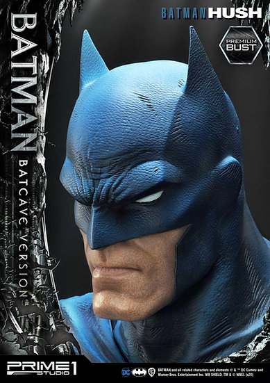PRIME1STUDIO BUST : Batman Batcave Version